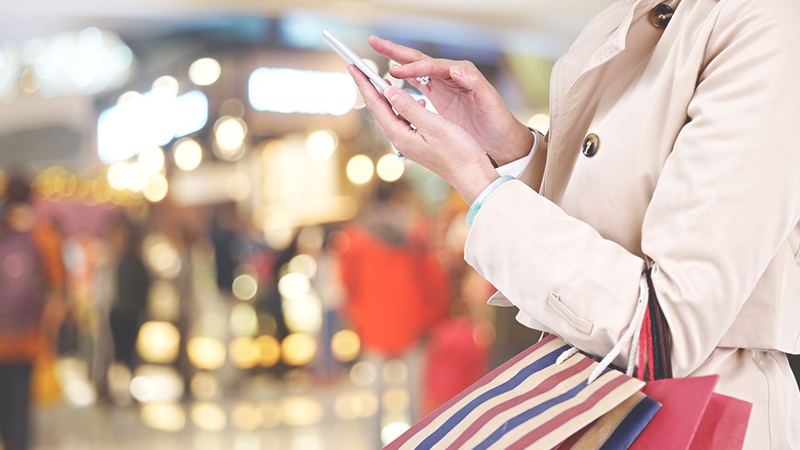 The promise of social shopping